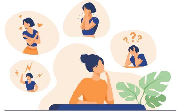Salud Mental en pandemia: Cómo sobrellevar las restricciones sociales e incertidumbre