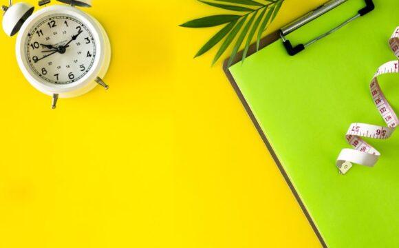 Ayuno intermitente: un hábito seguro y con múltiples beneficios en salud